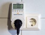 energieverbrauch im haushalt ermitteln. Black Bedroom Furniture Sets. Home Design Ideas
